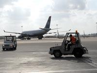 נמל תעופה בן גוריון / צלם: איל יצהר